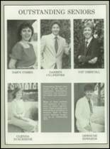 1984 Haughton High School Yearbook Page 26 & 27