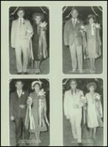 1984 Haughton High School Yearbook Page 32 & 33
