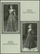 1984 Haughton High School Yearbook Page 38 & 39
