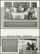 1984 Haughton High School Yearbook Page 60 & 61