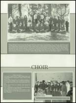 1984 Haughton High School Yearbook Page 64 & 65