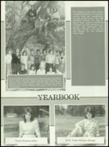 1984 Haughton High School Yearbook Page 66 & 67
