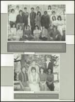 1984 Haughton High School Yearbook Page 68 & 69