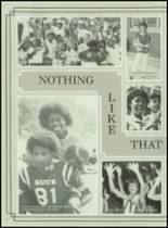 1984 Haughton High School Yearbook Page 76 & 77