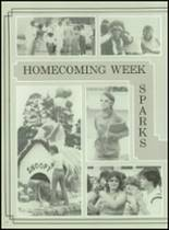 1984 Haughton High School Yearbook Page 78 & 79