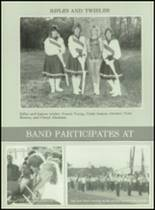 1984 Haughton High School Yearbook Page 82 & 83