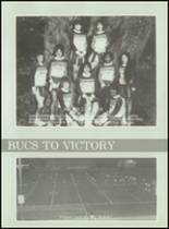 1984 Haughton High School Yearbook Page 92 & 93