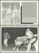 1984 Haughton High School Yearbook Page 96 & 97