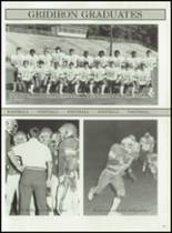 1984 Haughton High School Yearbook Page 98 & 99
