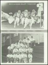 1984 Haughton High School Yearbook Page 100 & 101