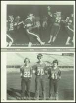 1984 Haughton High School Yearbook Page 102 & 103
