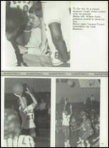 1984 Haughton High School Yearbook Page 112 & 113