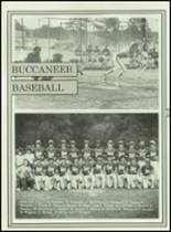1984 Haughton High School Yearbook Page 114 & 115
