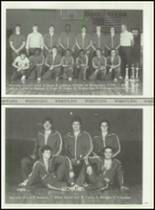 1984 Haughton High School Yearbook Page 122 & 123