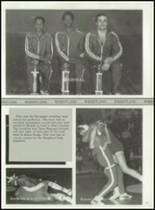 1984 Haughton High School Yearbook Page 124 & 125