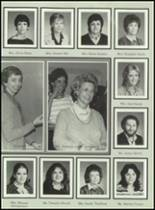 1984 Haughton High School Yearbook Page 136 & 137