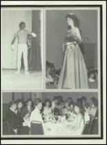 1984 Haughton High School Yearbook Page 142 & 143