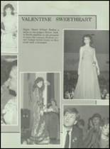 1984 Haughton High School Yearbook Page 144 & 145