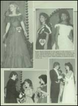 1984 Haughton High School Yearbook Page 146 & 147