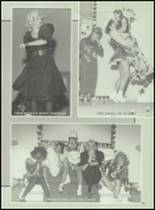 1984 Haughton High School Yearbook Page 148 & 149