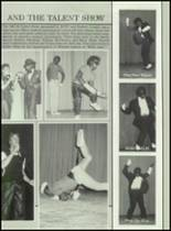 1984 Haughton High School Yearbook Page 150 & 151