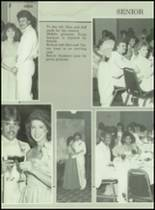 1984 Haughton High School Yearbook Page 156 & 157