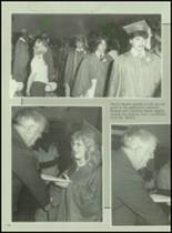 1984 Haughton High School Yearbook Page 160 & 161