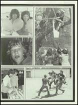 1984 Haughton High School Yearbook Page 162 & 163