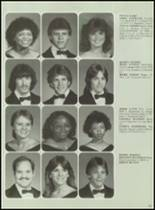 1984 Haughton High School Yearbook Page 172 & 173