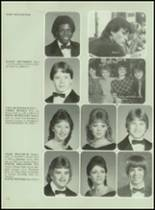1984 Haughton High School Yearbook Page 174 & 175