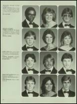 1984 Haughton High School Yearbook Page 176 & 177