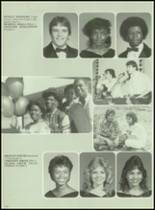 1984 Haughton High School Yearbook Page 178 & 179