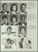 1984 Haughton High School Yearbook Page 180 & 181