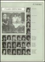 1984 Haughton High School Yearbook Page 182 & 183