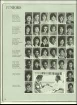 1984 Haughton High School Yearbook Page 188 & 189