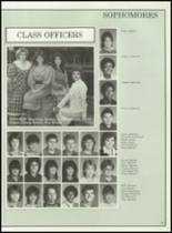 1984 Haughton High School Yearbook Page 190 & 191