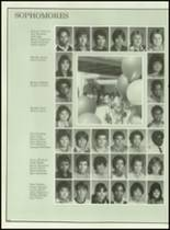 1984 Haughton High School Yearbook Page 194 & 195