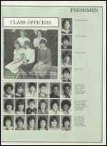 1984 Haughton High School Yearbook Page 200 & 201