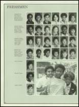 1984 Haughton High School Yearbook Page 202 & 203