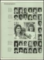 1984 Haughton High School Yearbook Page 204 & 205