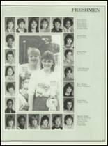 1984 Haughton High School Yearbook Page 208 & 209