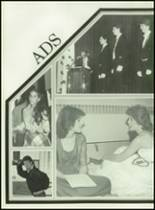 1984 Haughton High School Yearbook Page 210 & 211