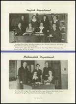 1944 Crawfordsville High School Yearbook Page 26 & 27