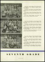 1944 Crawfordsville High School Yearbook Page 52 & 53
