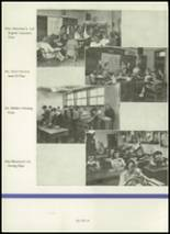 1944 Crawfordsville High School Yearbook Page 60 & 61