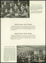1944 Crawfordsville High School Yearbook Page 64 & 65