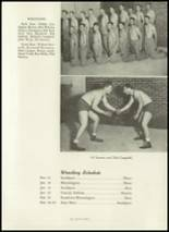 1944 Crawfordsville High School Yearbook Page 76 & 77