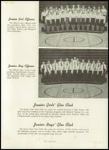 1944 Crawfordsville High School Yearbook Page 82 & 83