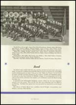 1944 Crawfordsville High School Yearbook Page 84 & 85