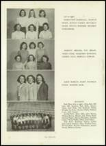 1944 Crawfordsville High School Yearbook Page 88 & 89